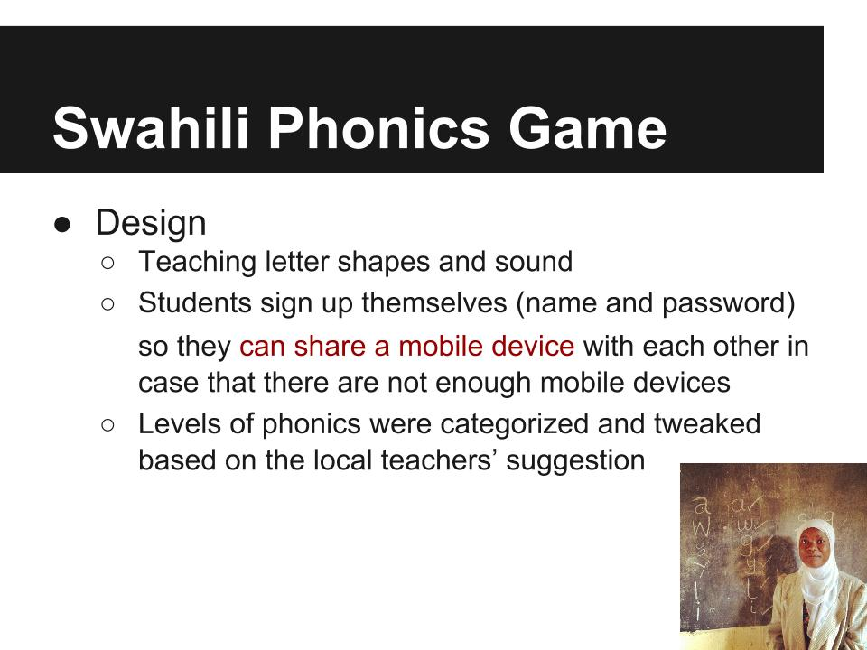 141106. Swahili. AECT. Presentation (8)
